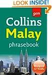 Malay Phrasebook (Collins Gem)