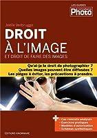 Droit à l'image et droit de faire des images