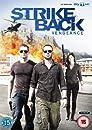 Strike Back: Vengeance - Series 3 [DVD]