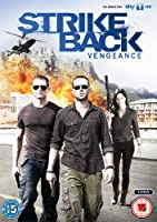 Strike Back : Vengeance [Import anglais] [Blu-ray] [Import anglais]