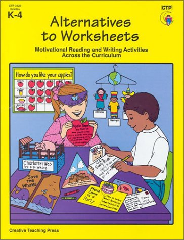 Alternatives to Worksheets: Motivational Reading and...