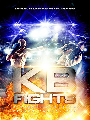 KB Fights Volume 22