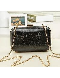 Fashion Women's Handbag Pink Butterfly Clutch Bag Mini Women Messenger Bag Evening Day Clutches Chian Shoulder...