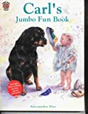 Carl's Jumbo Fun Book