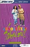echange, troc Absolutely Fabulous - n°3 [VHS]