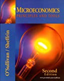 Microeconomics: Principles and Tools (0130189820) by Arthur O'Sullivan