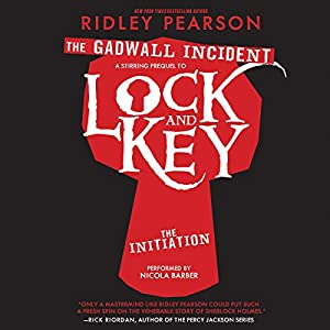 Lock and Key: The Gadwall Incident Audiobook