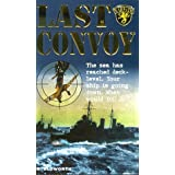 Last Convoy (Warpath)by R. Eldworth