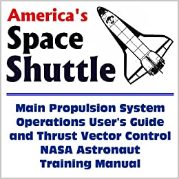 America's Space Shuttle: Main Propulsion System Operations