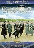 The Holocaust: Shame Of A Nation [DVD]