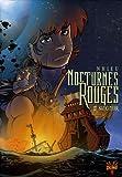 echange, troc Emmanuel Nhieu, Florence Torta - Nocturnes Rouges : Pack en 2 volumes : Tome 1, Sang Noir ; Tome 4, Une seconde chance