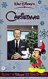 echange, troc Walt Disney's Favourite Christmas Stories [VHS]