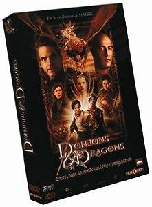 Donjons et dragons [Édition Simple]