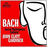 """Passionen, Weihnachtsoratorium & Kantaten (Limited Edition)von """"John Eliot Gardiner"""""""