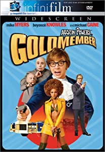 Austin Powers in Goldmember (Widescreen Edition) (Bilingual)