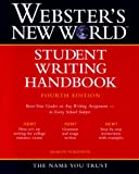 Webster's New World Student Writing Handbook (0764561251) by Sharon Sorenson