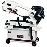 JET 414459 HVBS-7MW 7-Inch 3/4-HP Horizontal/Vertical Bandsaw, 115/230-Volt 1-Phase
