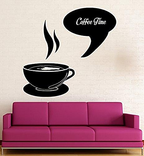 ggww-wall-sticker-vinyl-decal-coffee-break-time-coffee-restaurant-kitchen-ig2026