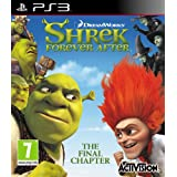 Shrek Forever After (PS3)by Activision