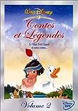 echange, troc Contes et Légendes - Vol.2 : Le Vilain petit canard