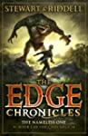 The Edge Chronicles 11: The Nameless...