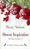 Sweet Inspiration (The Klaus Brothers Book 1)