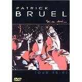 Patrick Bruel : Si ce soir - DVD
