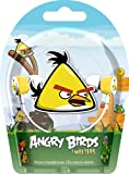 Gear4 Angry Birds Tweeters - Auriculares in-ear, amarillo