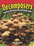 img - for Decomposers (Food Chains) book / textbook / text book