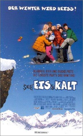 Eiskalt [VHS]