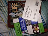 Principles of Life, Student Handbook for Writing in Biology, BioPortal Access Card (2 Year)  & iClicker