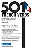 501 French Verbs (Barron's 501 French Verbs) (0764124293) by Kendris, Christopher