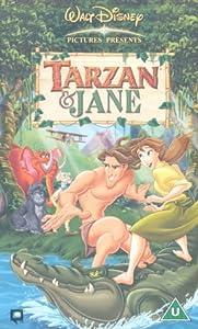 Tarzan And Jane (Disney) [VHS]