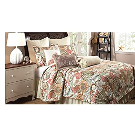 51TYQSZnMeL._SS450_ Coral Bedding Sets and Coral Comforters