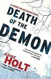 Death of the Demon: A Hanne Wilhelmsen Novel (Hanne Wilhelmsen Novels)