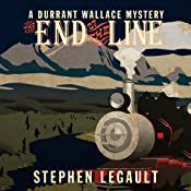The End of the Line | [Stephen Legault]