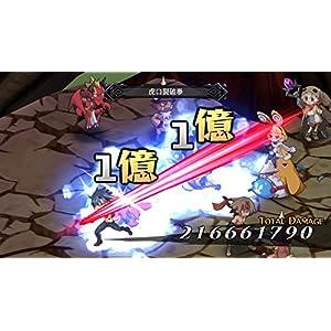 魔界戦記ディスガイア5 初回限定版 初回限定特典 ゲーム内で使用できるプロダクトコード「着せ替えセラフィーヌ(バニーガールVer.)」 付