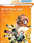 3D for IPhone Apps with Blender and S...