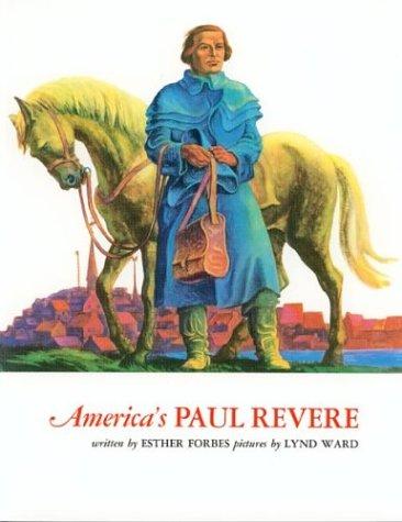 America's Paul Revere, Esther Hoskins Forbes