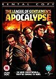 The League of Gentlemen's Apocalypse [DVD]