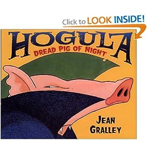 Hogula: Dread Pig of Night