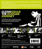 Image de Glenn Gould: The Russian Journey (Blu Ray) [Blu-ray]