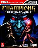 Champions: Return to Arms (Prima Official Game Guide)