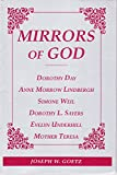 img - for Mirrors of God book / textbook / text book