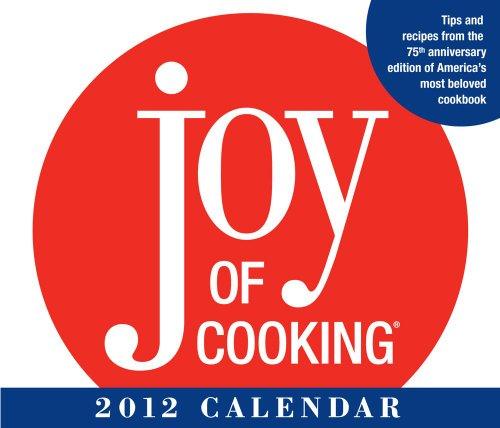 Joy of Cooking DTD 2012