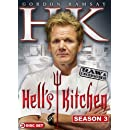 Hell's Kitchen: Season 3 Raw & Uncensored