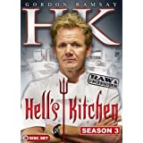 Hell's Kitchen - Season 3by Gordon Ramsay