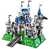 レゴ (LEGO) 騎士の王国 ロイヤルキング城 10176