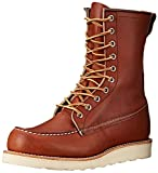 """Red Wing Heritage Moc 8"""" Boot"""