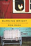 img - for Burning Bright: Stories book / textbook / text book